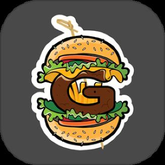 Gerizim Burger Rewards App Logo